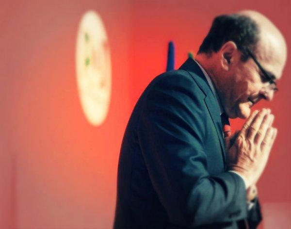 pierluigi-bersani-preghiera-tuttacronaca