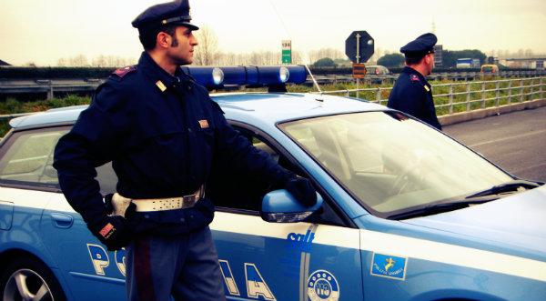 polizia-feriti-tuttacronaca