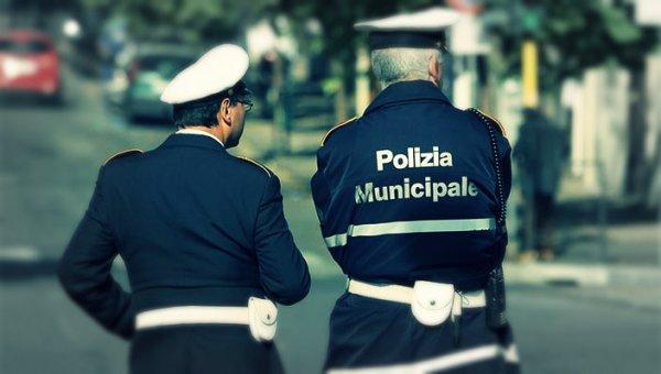 polizia-municipale-napoli-tuttacronaca