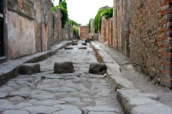 Pompei-tuttacronaca