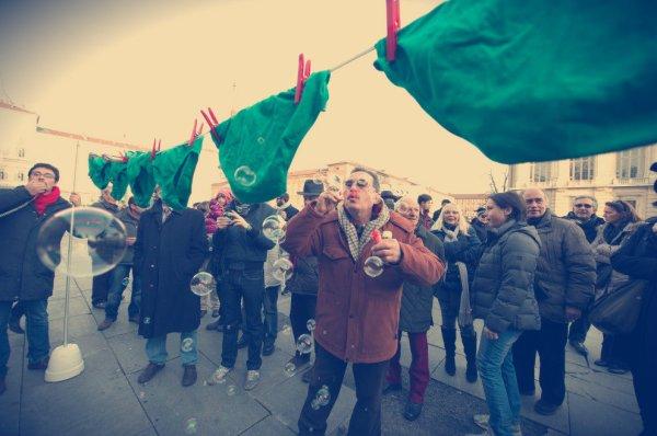 protesta-mutande-verdi-tuttacronaca