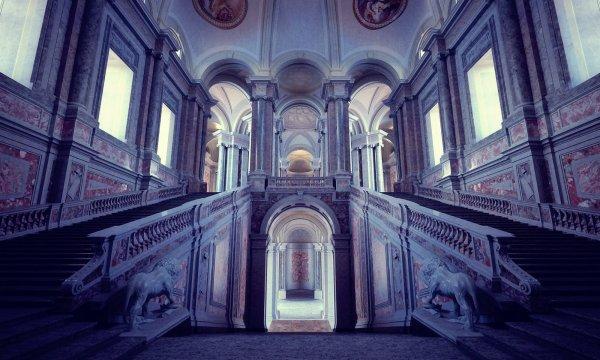 REGGIA_DI_CASERTA-blackout-tuttacronaca