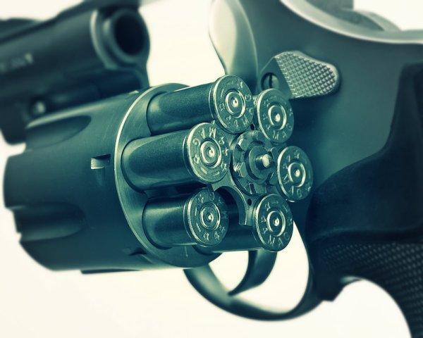 Revolver-tuttacronaca