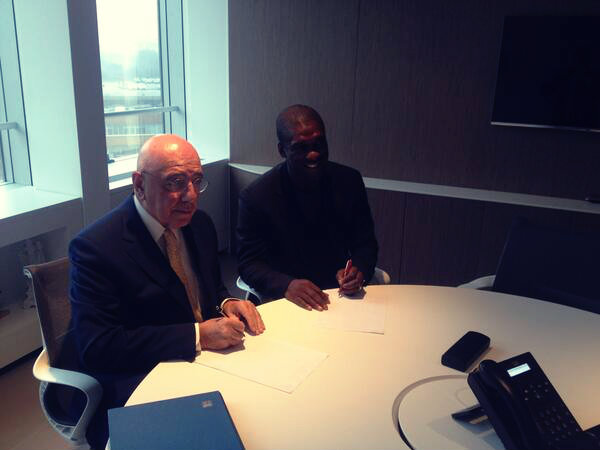 seedorf-galliani-firma-tuttacronaca
