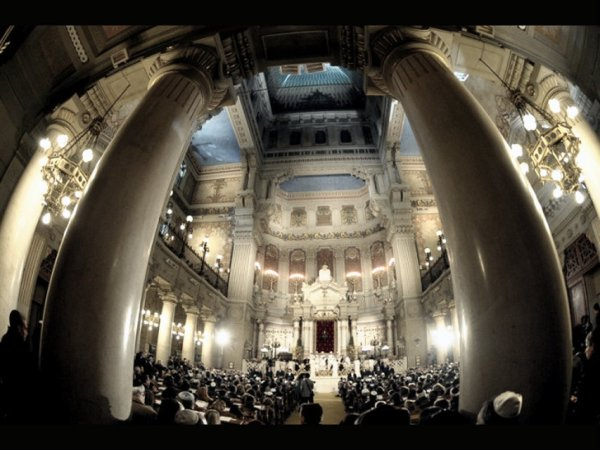 sinagoga-roma-tuttacronaca