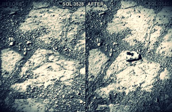 Su-Marte-spunta-il-sasso-che-prima-non-cera-la-foto-della-Nasa-tuttacronaca