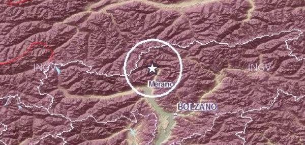 terremoto-bolzano-tuttacronaca