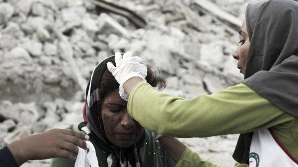 terremoto-iran-tuttacronaca