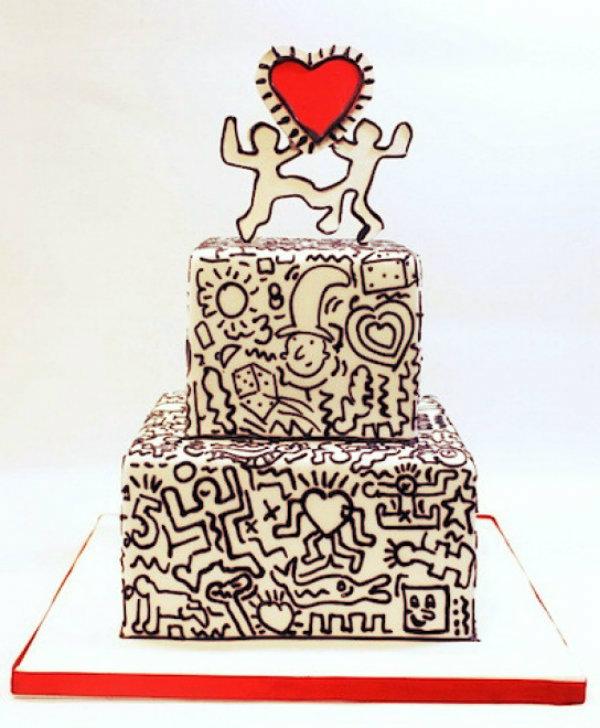 torta,arte,tuttacronaca