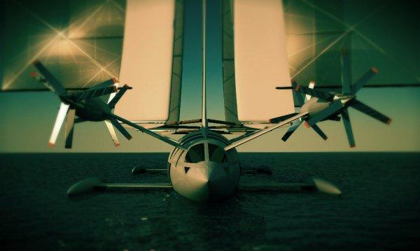 yatch-tuttacronaca- aereo
