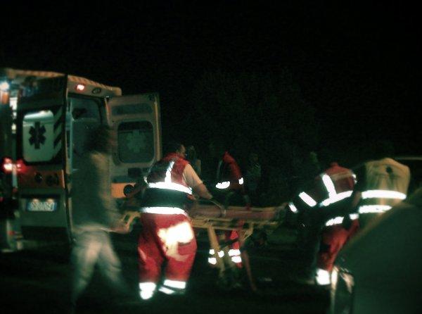 ambulanza-notte-tuttacronaca