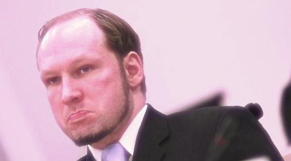 Anders Behring Breivik-tuttacronaca