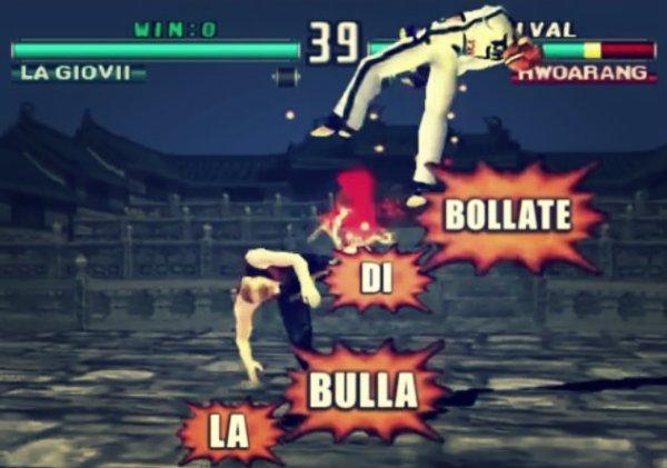 bulla-bollate-video-tekken-tuttacronaca
