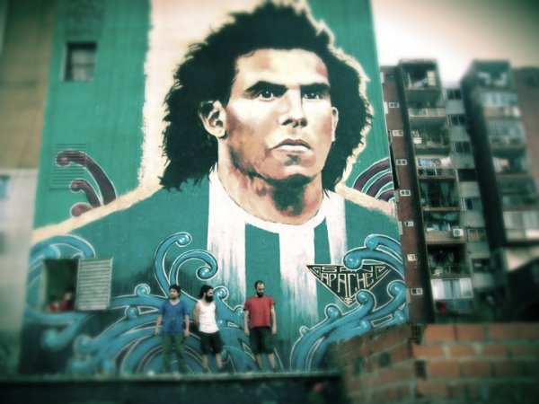 Carlos Tevez-argentina-tuttacronaca