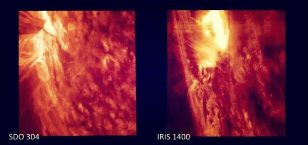 eruzione-solare-tuttacronaca