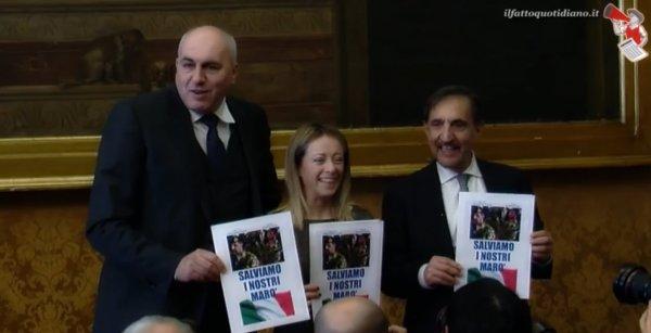 fratelli-italia-fam-addams-tuttacronaca