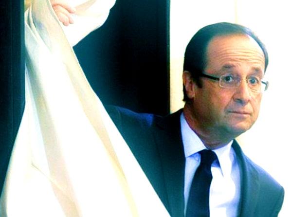 Hollande-letta-telefonata-tuttacronaca