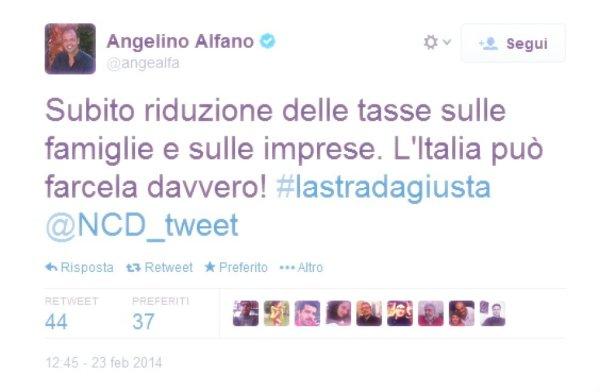 #lastradagiusta-tuttacronaca