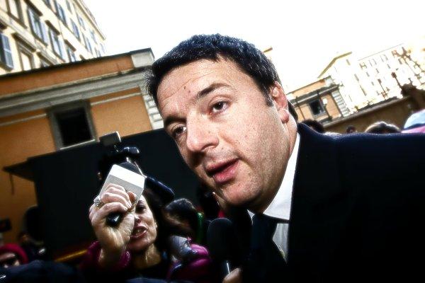 Matteo-Renzi-premier-tuttacronaca