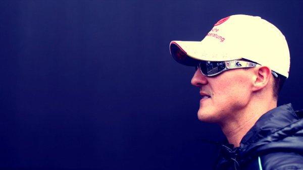 Michael Schumacher-tuttacronaca-massa