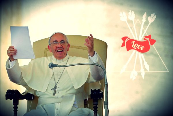 Papa-Francesco-san valentino-tuttacronaca