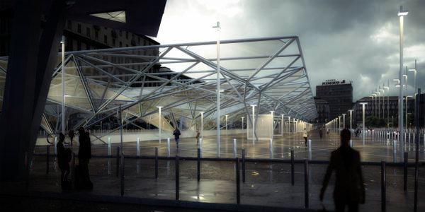 piazza-garbaldi-metropolitana-tuttacronaca