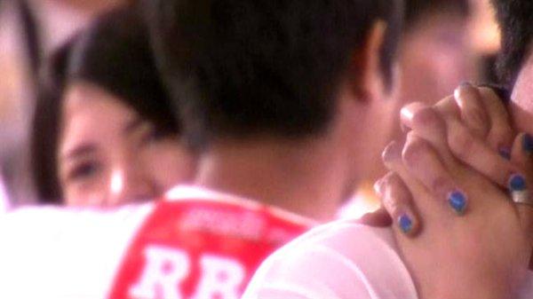 record abbraccio -thailandia-tuttacronaca