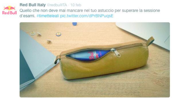 redbull-tweet-astuccio-tuttacronaca