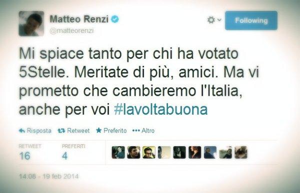 renzi-tweet-tuttacronaca