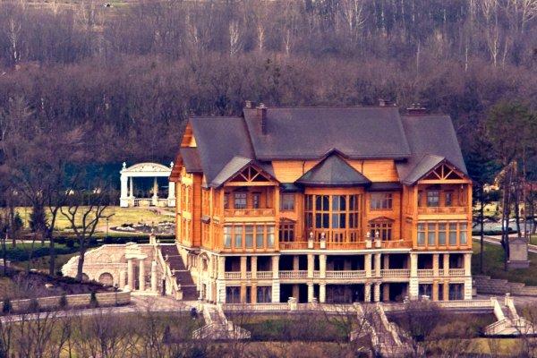 residenza-presidente-ucraino-tuttacronaca