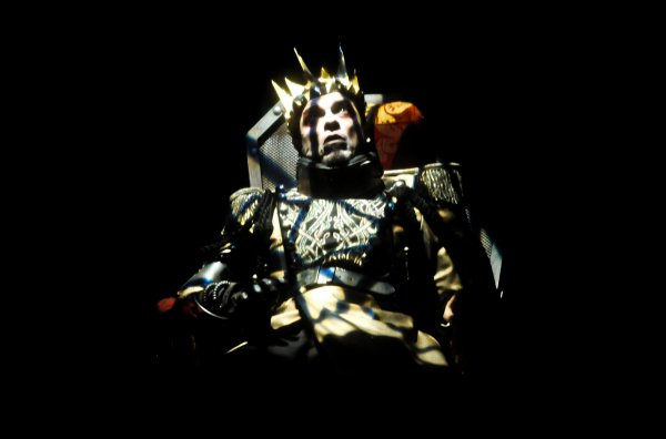 riccardo III- alessandro gassman-tuttacronaca