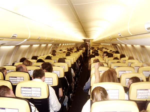 Ryanair-passeggeri-tuttacronaca