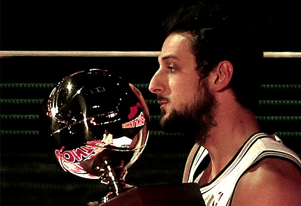 Three Point Contest'-belinelli-tuttacronaca