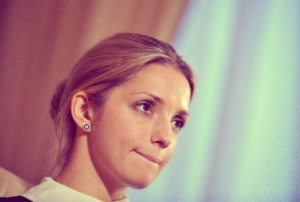 Yevhenia Tymoshenko-tuttacronaca-roma
