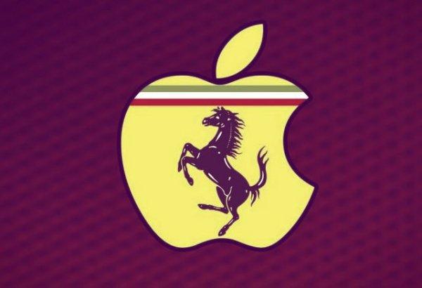 Apple-Ferrari-tuttacronaca