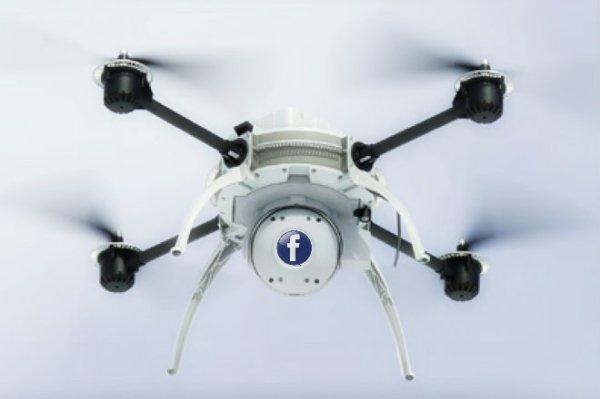 facebook-drone-tuttacronaca