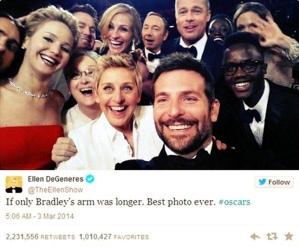 foto-oscar-selfie-record-tuttacronaca
