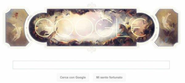Giambattista-Tiepolo-Google-Doodle-tuttacronaca