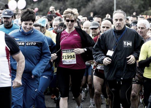 pinotti-mezza-maratona-tuttacronaca