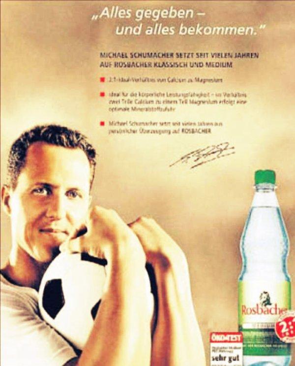 schumacher-pubblicità-tuttacronaca