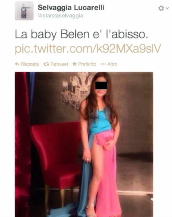 tweet_baby_belen_lucarelli-tuttacronaca